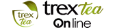Trext Tea Logo